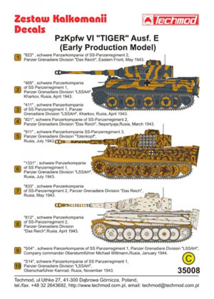 tiger max system