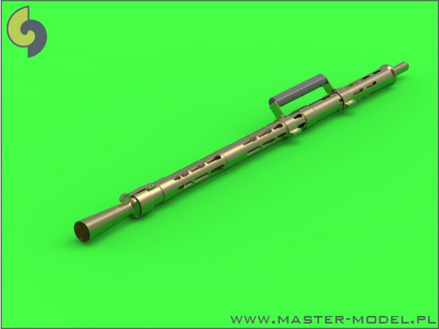 KPWT (tankoviy) (14,5mm) Russian Machine Gun - for BTR-60PB/70/80, BRDM-2 and Other (1 pc)