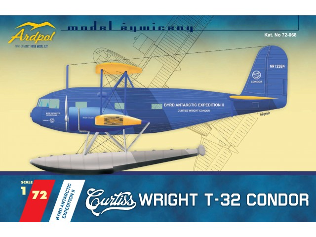 Curtiss T-32 Condor (Bird Antarctic Expedition)