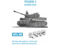 Tiger I middle/late