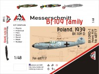 Messerschmitt Bf 109D (Polish Campaign of 1939)