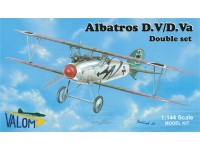 Albatros D.V (double set)