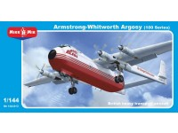 Armstrong Whitworth Argosy (100 series)