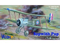 Sopwith Pup (double set)
