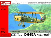 "De Havilland D82A ""Tiger Moth"" RAAF"