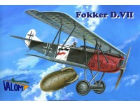 Fokker D.VII (double set)