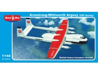 Armstrong Whitworth Argosy (200 series)