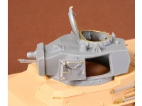 Toldi I (B20) Corrected Turret (without barrel) for Hobbyboss Kit