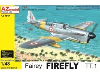 Fairey Firefly TT.1 with Aires interior set