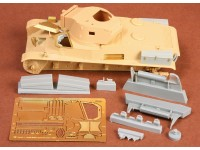 Toldi I. (A20-B20) Exterior Set for HOBBYBOSS Kit