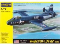 "Vought F6U-1 ""Pirate"" Late"