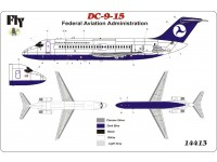 DC-9-15 Federal Aviation Administration