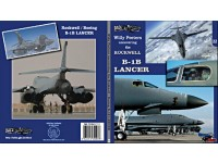 Uncovering the Rockwell B-1B Lancer