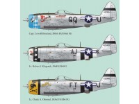 Republic P-47D Thunderbolt part 5