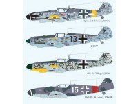 Messerschmitt Me-109 part 2