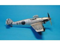 Messershmitt Bf-109 A/B  Legion Condor limited edition