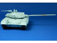 125mm L/48 for T-72