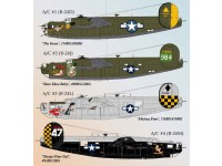 Consolidated B-24 Liberator Part 4