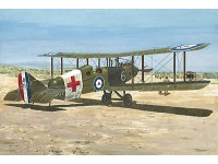 De Havilland DH9 Ambulance