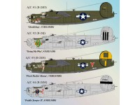 Consolidated B-24 Liberator Part 3