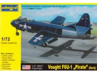 "Vought F6U-1 ""Pirate"" Early"