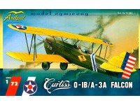 Curtiss O-1B/A-3A Falcon