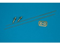 Aerial for BMP-3, 2 pcs