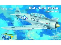 N.A. T-6G Texan (double set)