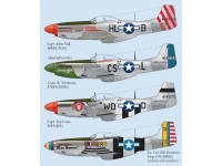 N.A. P-51 Mustang part 2