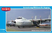 Armstrong Whitworth Argosy (AW.660)