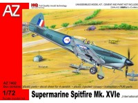 "Supermarine Spitfire Mk. XVIe ""International"" HQT"