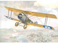 Sopwith 1½ Strutter single-seat bomber