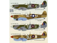 Supermarine Spitfire Part 3
