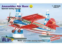 Annushka Air Race