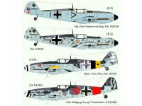 Messerschmitt Me 109 Part 5