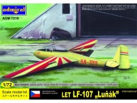 Letov LF-107 LUŇÁK International