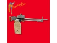 Lewis Gun RNAS pattern 1/48 (2 items)