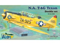 North American T-6G Texan (double set)