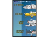 Mexican Navy Part 1